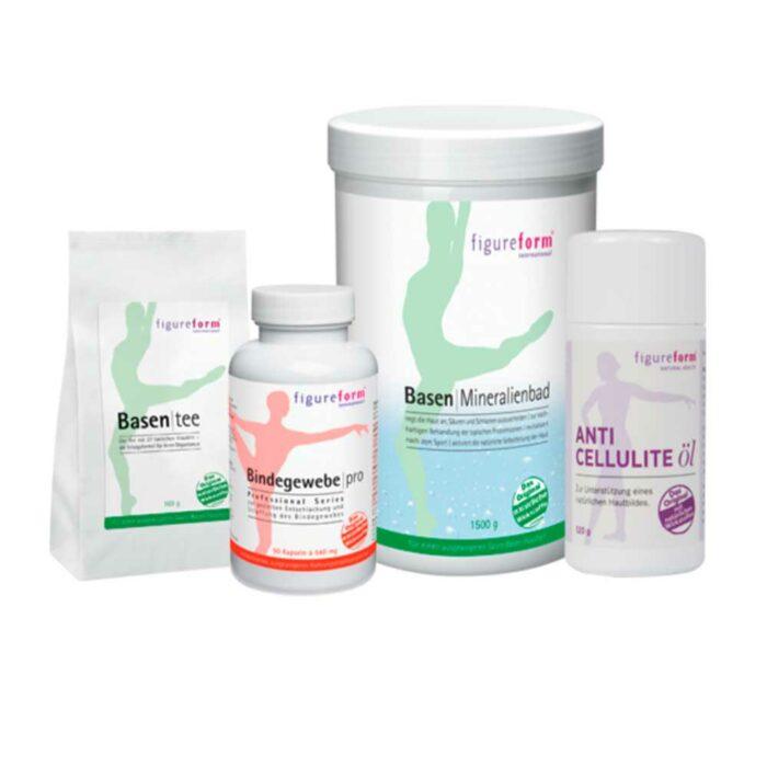 Anti Cellulite Kurpaket