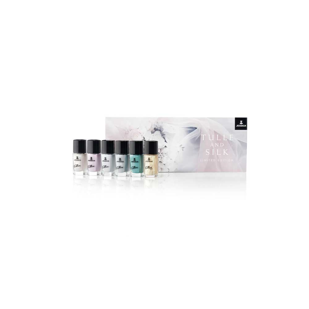 JESSICA Tulle&Silk Collection Box